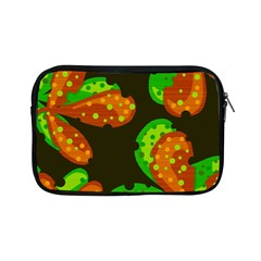 Autumn Leafs Apple Ipad Mini Zipper Cases by Valentinaart