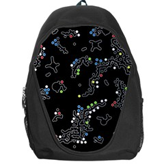 In My Mind Backpack Bag