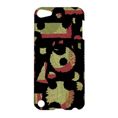 Papyrus  Apple Ipod Touch 5 Hardshell Case by Valentinaart