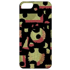 Papyrus  Apple Iphone 5 Classic Hardshell Case by Valentinaart