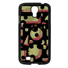 Papyrus  Samsung Galaxy S4 I9500/ I9505 Case (black) by Valentinaart