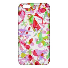 Summer Iphone 6 Plus/6s Plus Tpu Case by Valentinaart