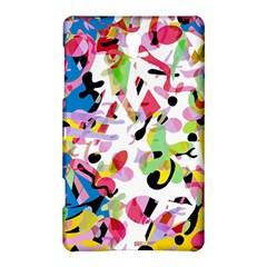 Colorful Pother Samsung Galaxy Tab S (8 4 ) Hardshell Case  by Valentinaart