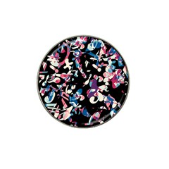 Creative Chaos Hat Clip Ball Marker (10 Pack) by Valentinaart