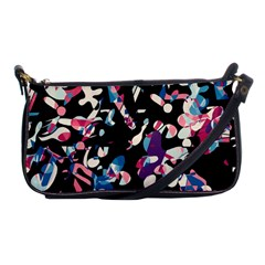Creative Chaos Shoulder Clutch Bags