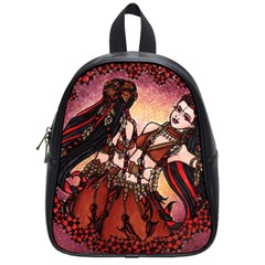 Gemini Tribal Twins School Bags (small)