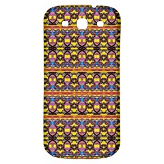 Spirit Of Bulgaria Samsung Galaxy S3 S Iii Classic Hardshell Back Case by MRTACPANS