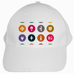 Acces Image Consumer News Letter White Cap