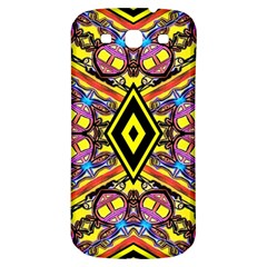 Bulgarian Eye Samsung Galaxy S3 S Iii Classic Hardshell Back Case by MRTACPANS