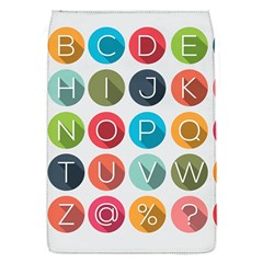 Alphabet Flap Covers (s)