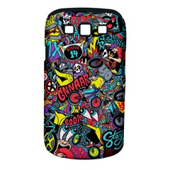 Bike Jumble Samsung Galaxy S Iii Classic Hardshell Case (pc+silicone) by AnjaniArt