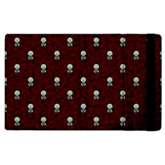 Bloody Cute Zombie Apple Ipad 3/4 Flip Case