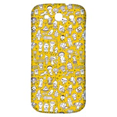Background Para Tumblr Samsung Galaxy S3 S Iii Classic Hardshell Back Case