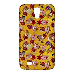 Bears Bunnies Goats Tigers Lions Pigs Gifts Texture Fun Samsung Galaxy Mega 6 3  I9200 Hardshell Case