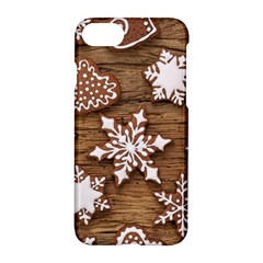 Christmas Cookies Apple Iphone 7 Hardshell Case
