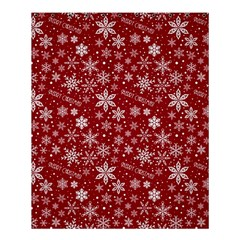 Christmas Day Shower Curtain 60  X 72  (medium)