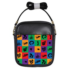 Elife Girls Sling Bags