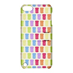Gummibears Candy Apple Ipod Touch 5 Hardshell Case With Stand