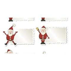 Images Natale Pinterest Christmas Clipart Reindeer You Are Invited 3d Greeting Card (8x4) by AnjaniArt