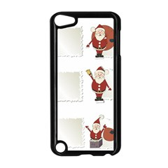 Images Natale Pinterest Christmas Clipart Reindeer Apple Ipod Touch 5 Case (black)