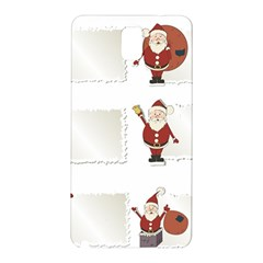 Images Natale Pinterest Christmas Clipart Reindeer Samsung Galaxy Note 3 N9005 Hardshell Back Case by AnjaniArt