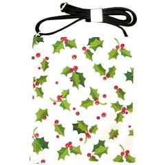 Images Paper Christmas On Pinterest Stuff And Snowflakes Shoulder Sling Bags by AnjaniArt