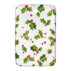 Images Paper Christmas On Pinterest Stuff And Snowflakes Samsung Galaxy Note 8 0 N5100 Hardshell Case  by AnjaniArt