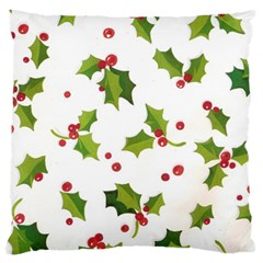 Images Paper Christmas On Pinterest Stuff And Snowflakes Standard Flano Cushion Case (one Side) by AnjaniArt