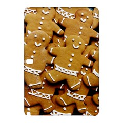 Gingerbread Men Samsung Galaxy Tab Pro 12 2 Hardshell Case