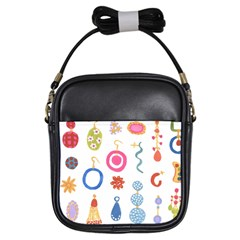 Interior Girls Sling Bags