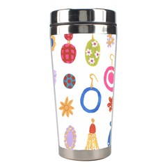 Interior Stainless Steel Travel Tumblers