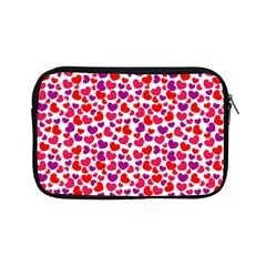 Love Pattern Wallpaper Apple Ipad Mini Zipper Cases