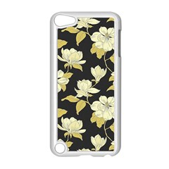 Pattern Rose Apple Ipod Touch 5 Case (white)