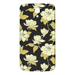 Pattern Rose Samsung Galaxy Mega I9200 Hardshell Back Case