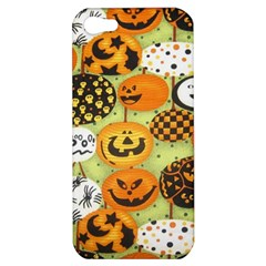 Print Halloween Apple Iphone 5 Hardshell Case