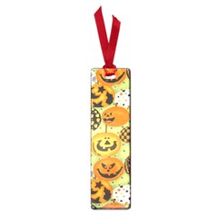 Print Halloween Small Book Marks