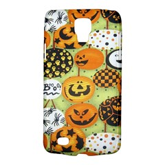 Print Halloween Galaxy S4 Active by AnjaniArt