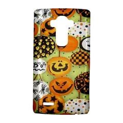Print Halloween Lg G4 Hardshell Case by AnjaniArt
