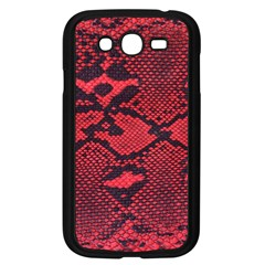 Snike Samsung Galaxy Grand Duos I9082 Case (black) by AnjaniArt
