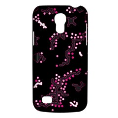 In My Mind   Pink Galaxy S4 Mini by Valentinaart