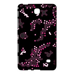 In My Mind   Pink Samsung Galaxy Tab 4 (8 ) Hardshell Case