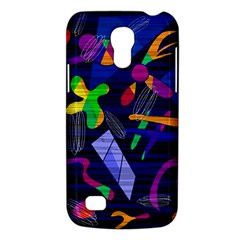 Colorful Dream Galaxy S4 Mini by Valentinaart