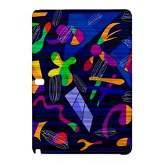 Colorful Dream Samsung Galaxy Tab Pro 10 1 Hardshell Case by Valentinaart