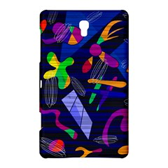 Colorful Dream Samsung Galaxy Tab S (8 4 ) Hardshell Case