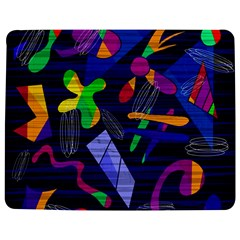 Colorful Dream Jigsaw Puzzle Photo Stand (rectangular) by Valentinaart