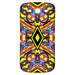 Spirit  Of Sweeden Redo Samsung Galaxy S3 S Iii Classic Hardshell Back Case by MRTACPANS