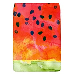Abstract Watermelon Flap Covers (l)  by DanaeStudio