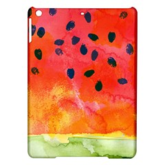 Abstract Watermelon Ipad Air Hardshell Cases by DanaeStudio