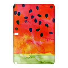 Abstract Watermelon Samsung Galaxy Tab Pro 12 2 Hardshell Case