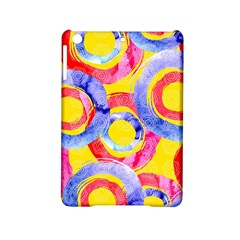 Blue And Pink Dream Ipad Mini 2 Hardshell Cases by DanaeStudio